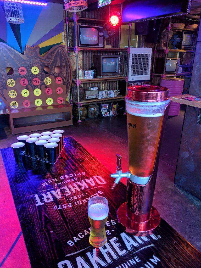 Beer Overload